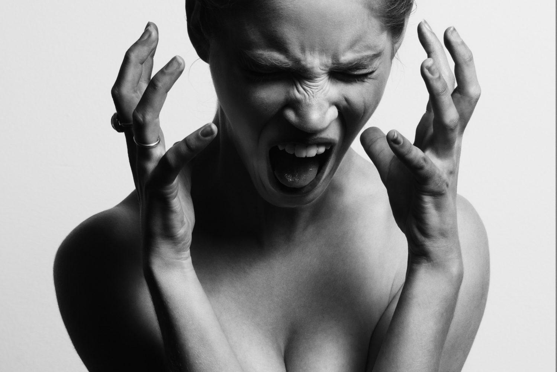 MItä tapahtuu, kun raivostumme - ja miksi? Kuva: Gabriel Matula on Unsplash